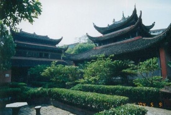 Yuanling County-billede