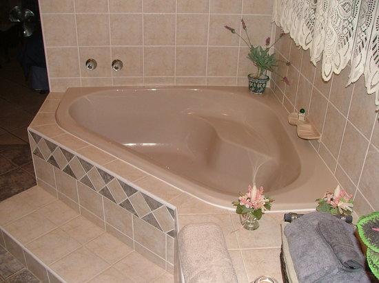 Villa Majestic: B&B 2 bathroom (B&B)