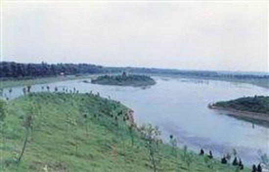 Linyi County Photo