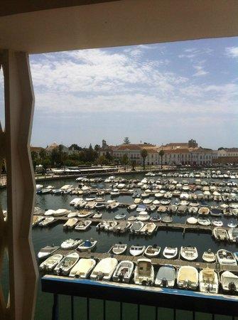 Hotel Eva: view