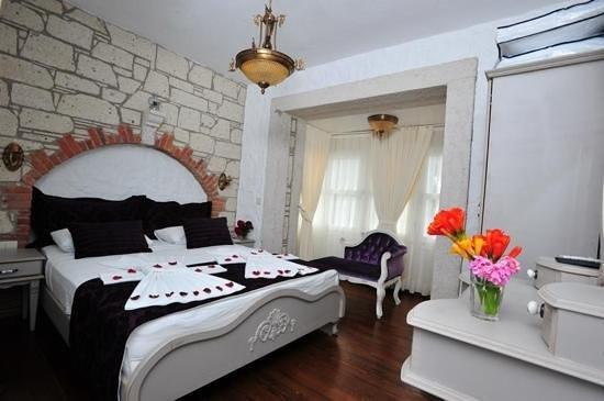 Aleysim Hotel: aleysim otel