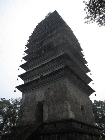 huilan Tower