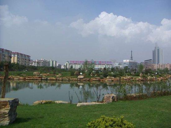 Фотография Tonghai County