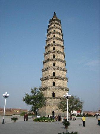 Jingzhou Tower