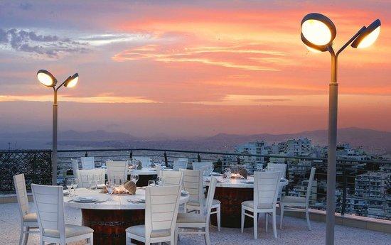 Balcony Cyclades