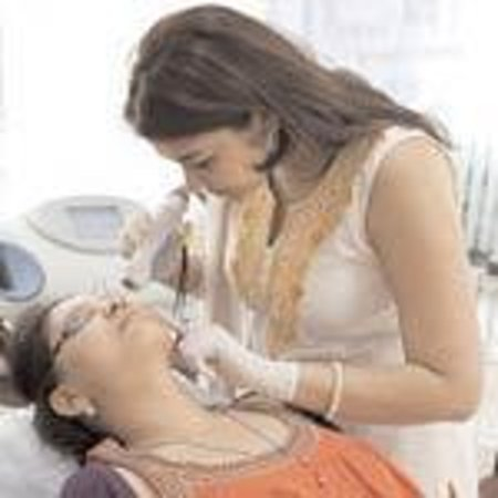 Bodycraft Skin Clinic: Clients attended