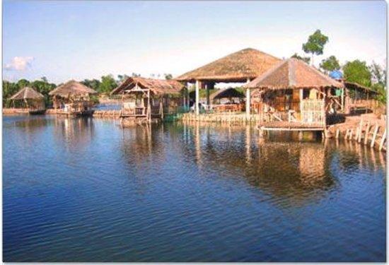 Pond Cebu Fishing Philippines Asia Hours Address