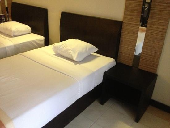 Losari Hotel & Villas: room