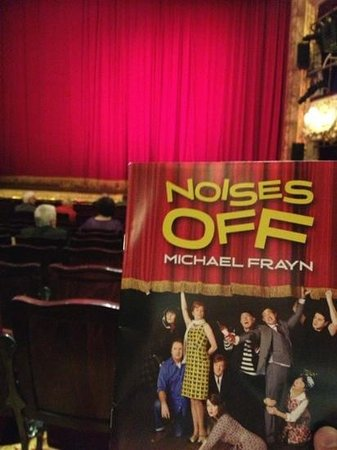 Theatre Royal : Night at the Theatre