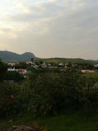 La Posada de Lola: The View