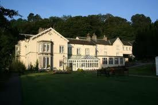 Abbot Hall Hotel : Outside
