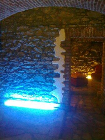 Hotel Monterosa : Tavernetta