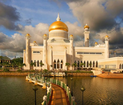 Brunei Urban Adventures Day Tours