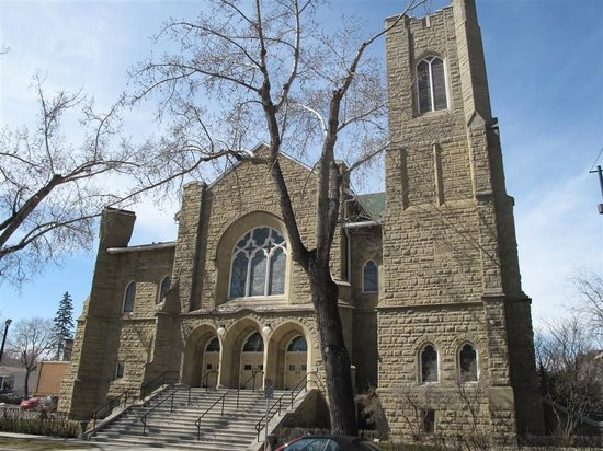 Grace Presbyterian Church Calgary Tripadvisor