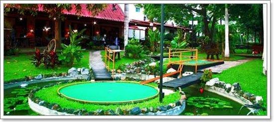 Best  Star Hotels In Pattaya Near Walking Street