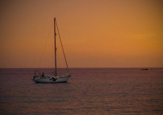 Bar 39 : Sunset on the beach