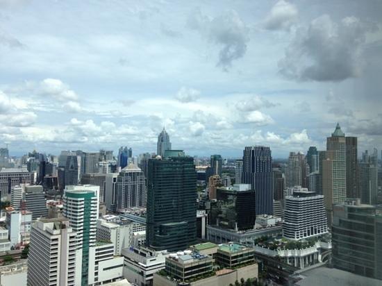 센타라 그랜드 & 방콕 컨벤션 센터 앳 센트럴월드 사진