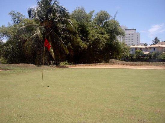 Itapua Golf Club