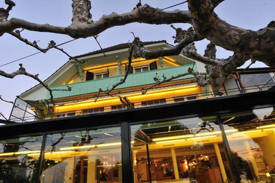 Hotel Cave Bel-Air