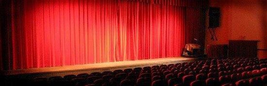 Regency Theater Foto