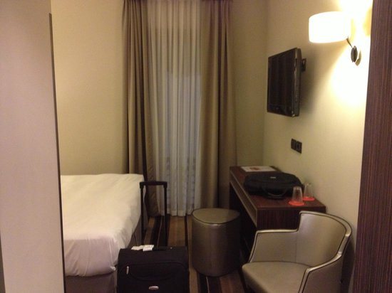 BEST WESTERN Titian Inn Hotel Venice Airport: Chambre Photo4