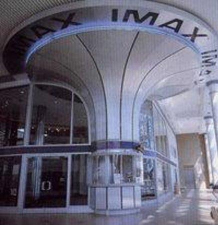 IMAX Theatre Foto