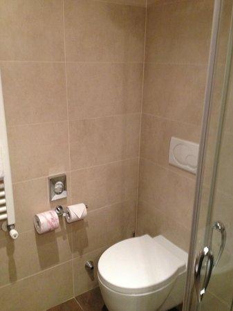 Best Western Titian Inn Hotel Venice Airport: Salle de bain2
