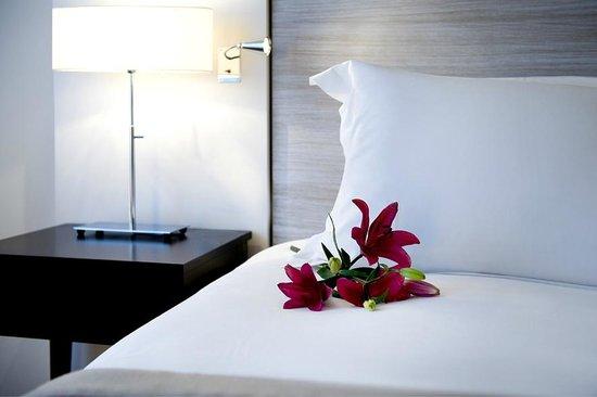 Sofitel Brussels Europe: Guestroom