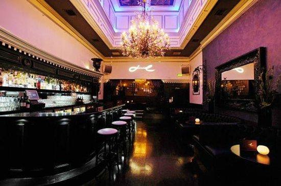 Jewel club london