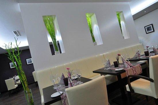 Hotel Rheingarten Duisburg Bewertungen
