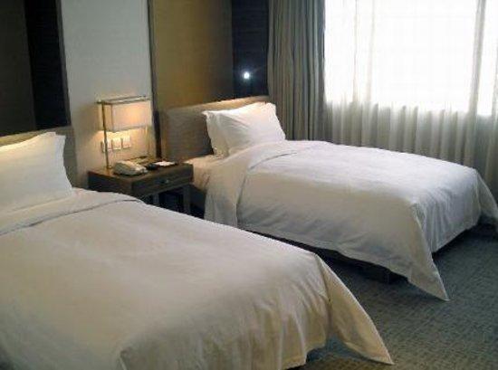 Photo of Garden Hotel Chengdu