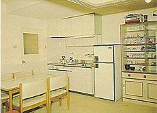 Numajiri Kokusai Resort Hotel