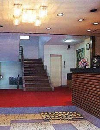 Hotel Tountei