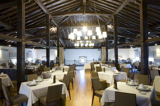 Restaurant Aletegi