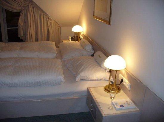 Hotel Rothof Bogenhausen : Номер в павильоне