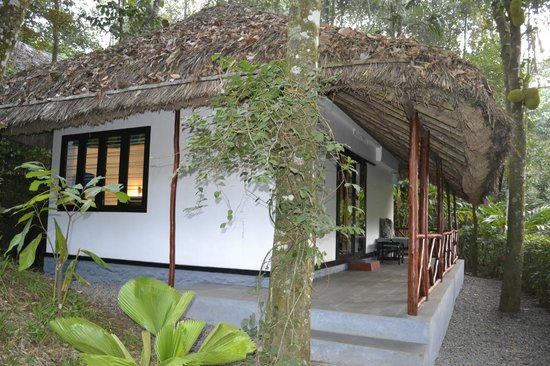 Shalimar Spice Garden - An Amritara Private Hideaway: Room