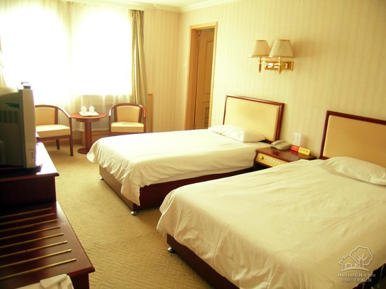 Junlaiyue Hotel Beijing Wudaokou