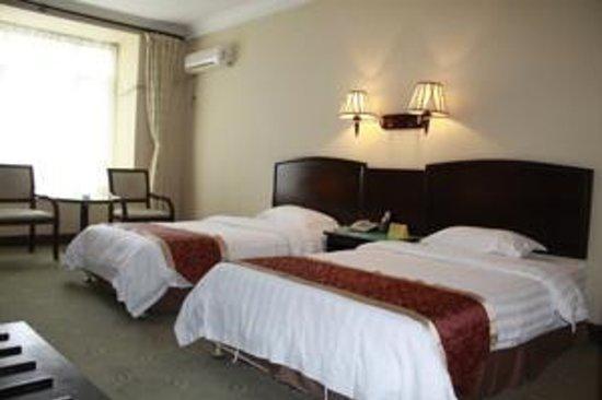 Jiao Yuan Hotel Photo