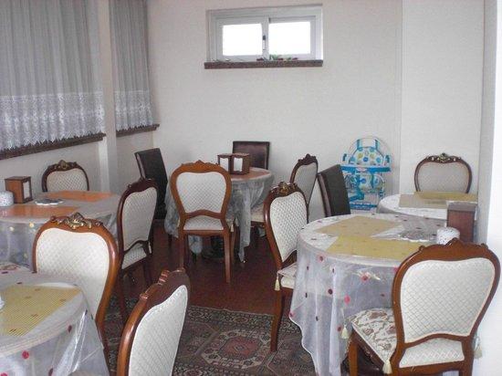 Ada Hotel Istanbul: colazione