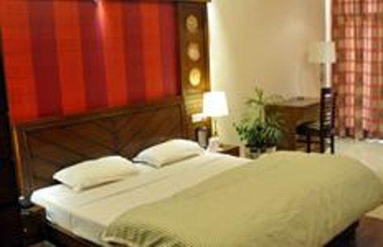 Hotel Ajuba Residency
