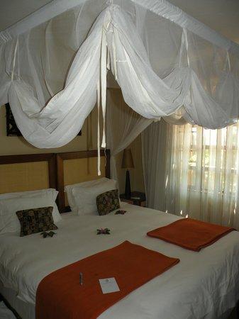 Chobe Marina Lodge: Schönes Schlafzimmer