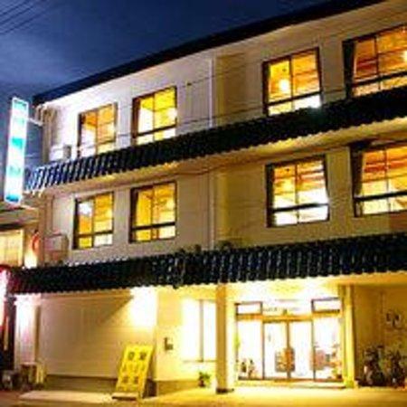 Minshuku Yamaguchi Foto
