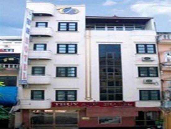 Photo of Huong Tra Hotel Ninh Binh