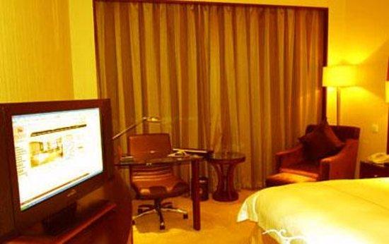 Foto de Xinlong Hotel