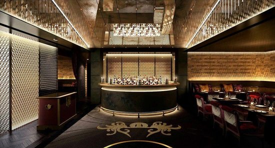 Mamounia Lounge Mayfair: Open in Spring 2013