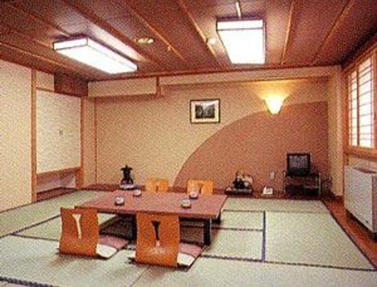 Higashiyama Kanko Hotel