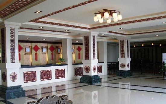 Photo of Cherry Hotel Yangshuo