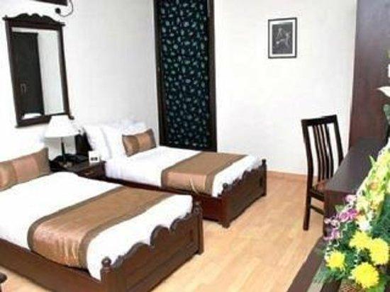 Hotel 1589 Comfort Zone