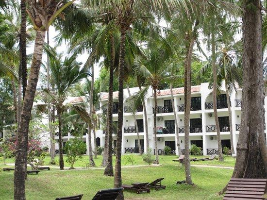 Diani Sea Lodge 사진