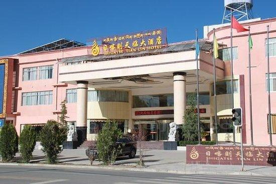 Tianlin Hotel